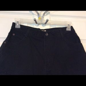 St. John's Bay Shorts - 💯% COTTON    St. John's Bay Shorts W:30 In:8 R:13